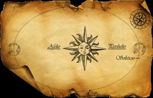 Perihelio-Solsticio